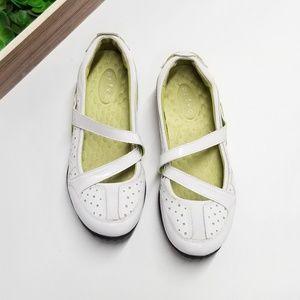 Clarks Privos Slip On Sneakers